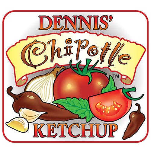 chipltle ketchup