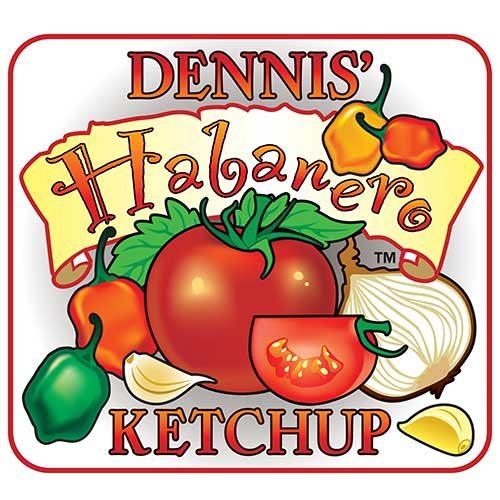 habanere Ketchup